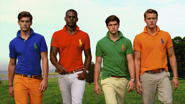polo ralph lauren corporation