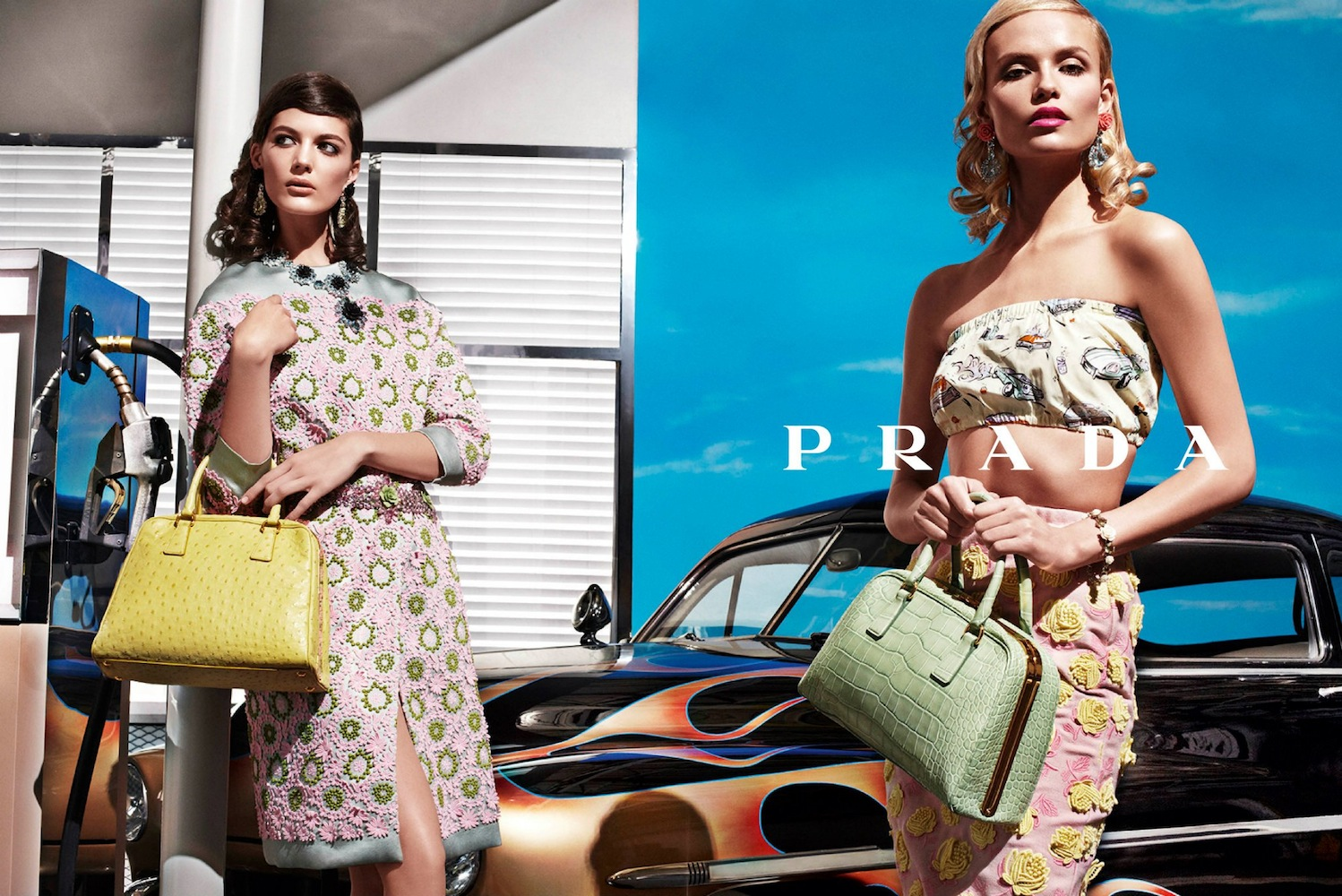 brandalley denies accusations of selling fake prada products