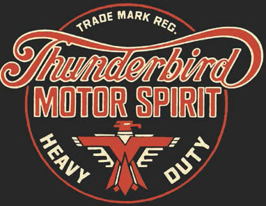 Thunderbird CM